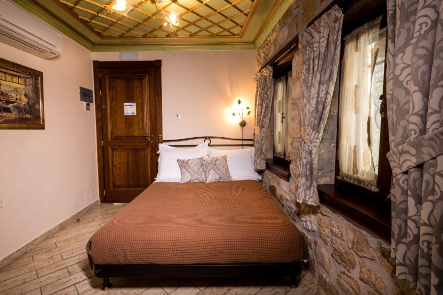 hagiati hotel double room 8