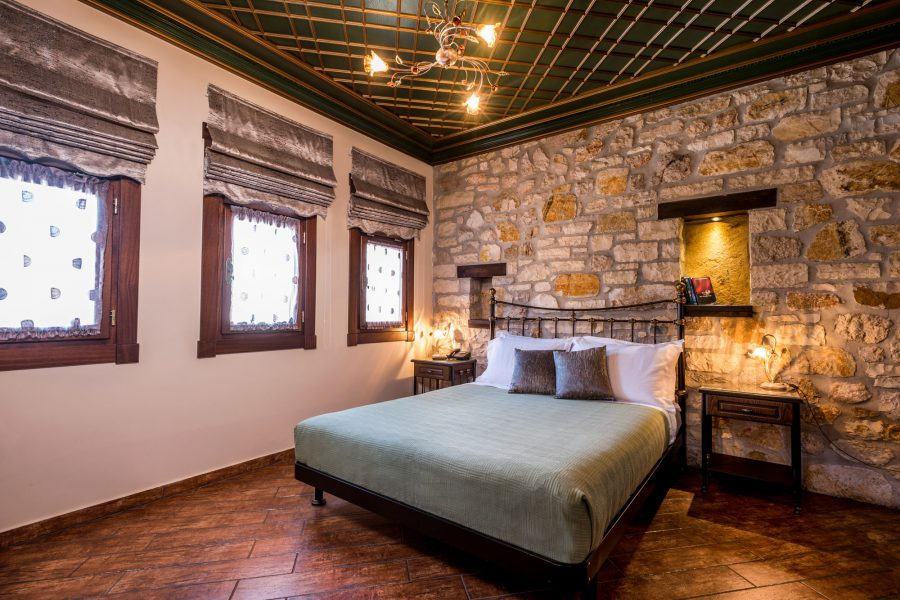 hotel hagiati ioannina double room 2